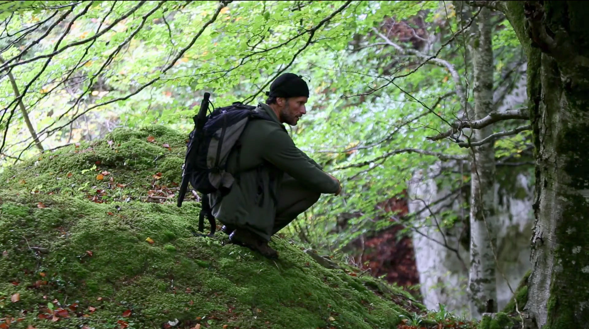 100 días de autosuficiencia en el corazón de la naturaleza