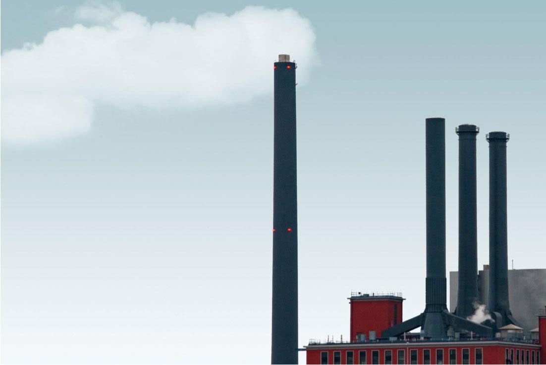 Contaminación suelo industrial epoxi