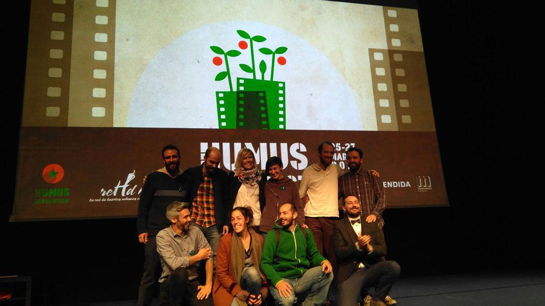 Humus Revolution Film Festival 2019