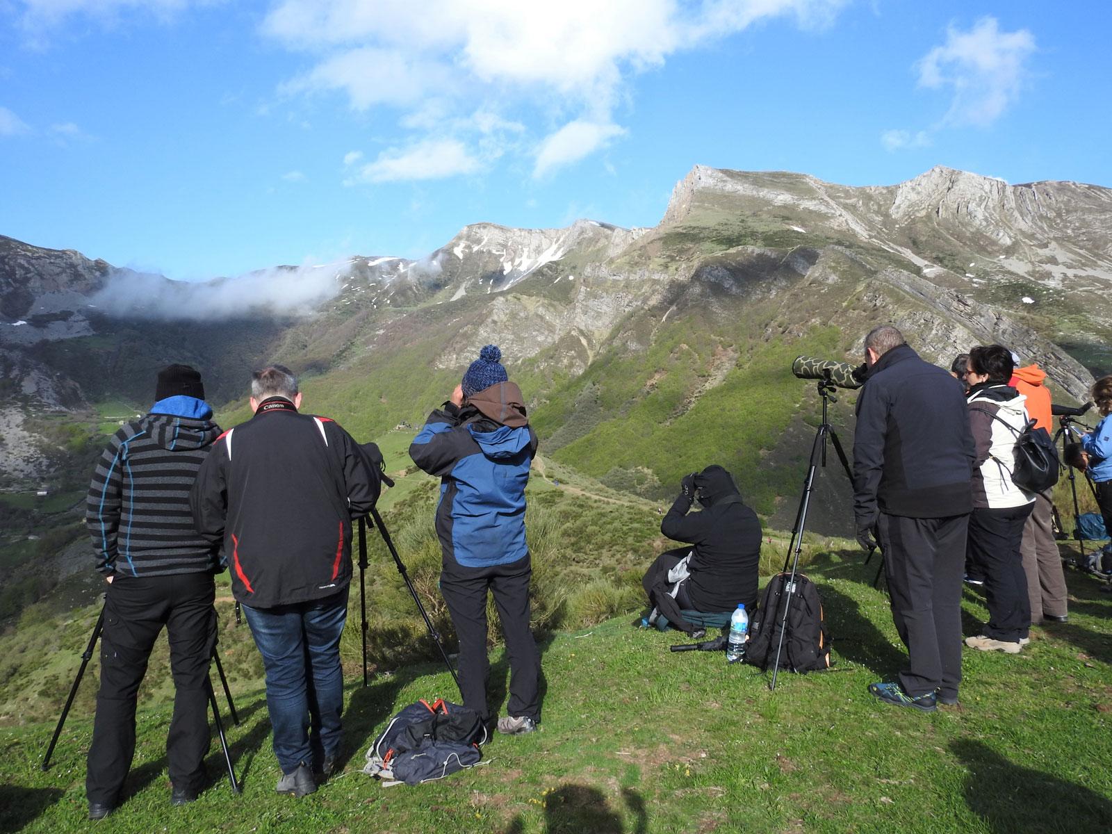 natureWatch, turismo de observación responsable