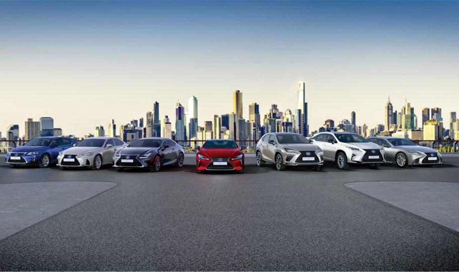 Híbridos Toyota