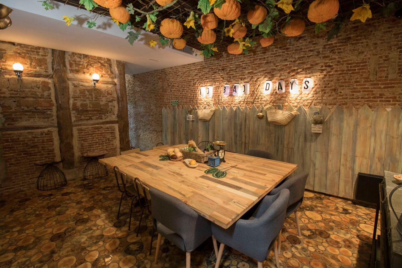 madera maciza sin tala design sintala muebles El Mundo Ecológico