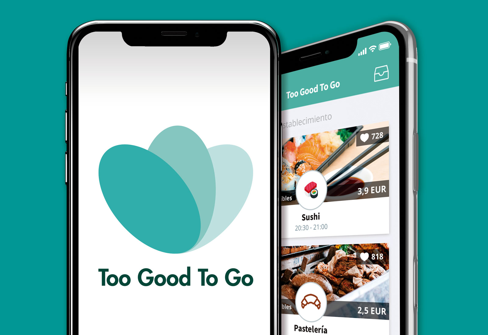 Too Good To Go, una app que no tiene desperdicio