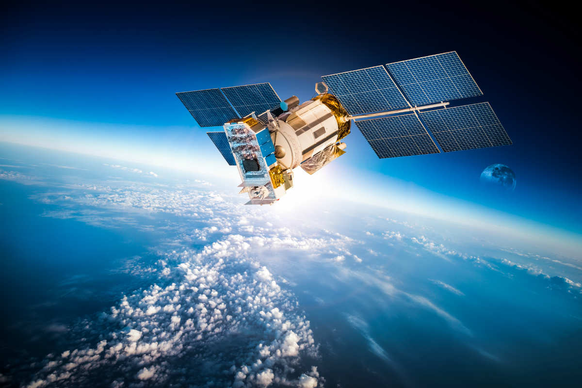 Cómo se observa el cambio climático desde el espacio