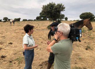 Programa Hazte Eco Neox María José Celada ecología televisión