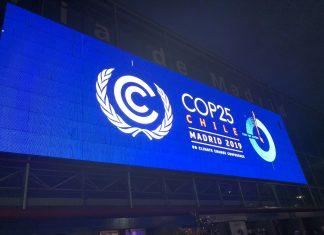 Balance COP25 Chile Madrid Noticia Radio El Mundo Ecológico
