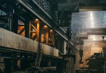 Metalurgia cambio climático carbono neto cero el mundo ecologico