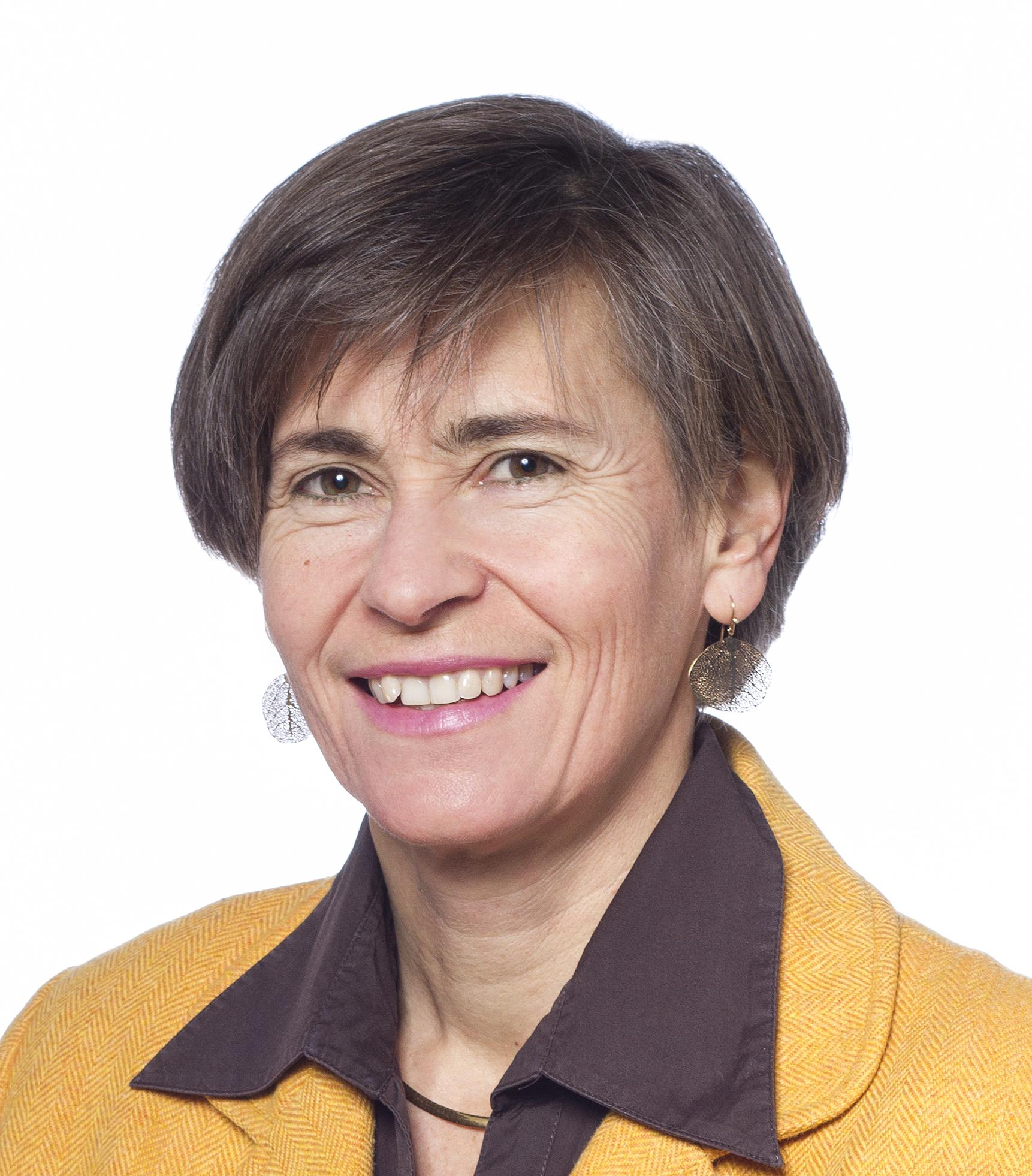 COP25 Perrine Dutronc La Française Cambio climático economia