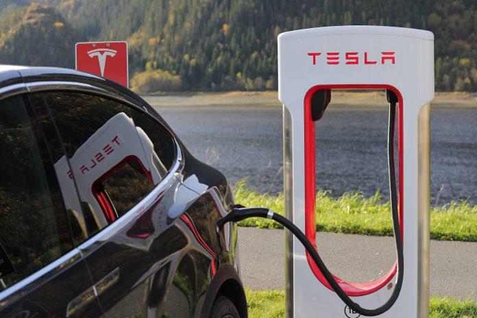 Tesla ocasión vehiculos electricos españa