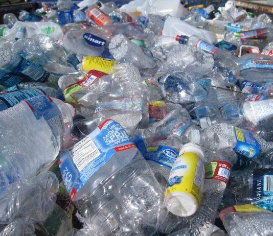 Reciclaje de plástico España