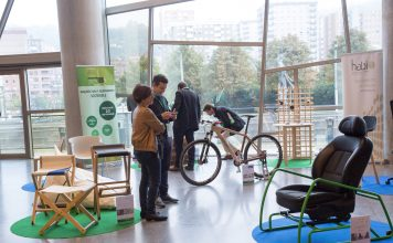 BEM 2020 Basque Ecodesign