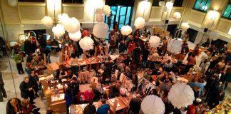 La Casa Encendida Madrid Medio Ambiente Arte Cultura Sostenibilidad