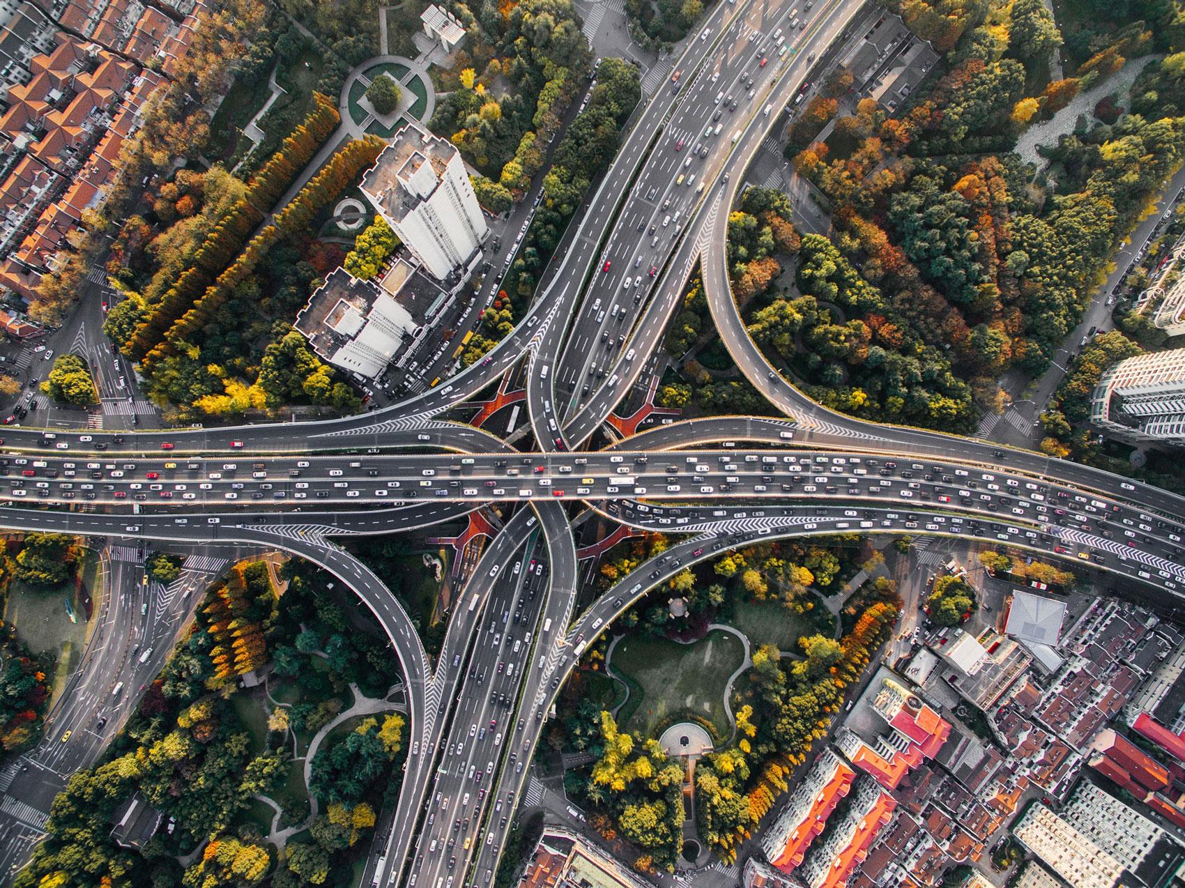 Movilidad sostenible inteligencia artificial