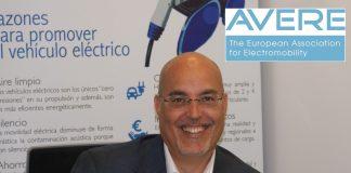 Arturo Pérez de Lucia Vicepresidente AVERE