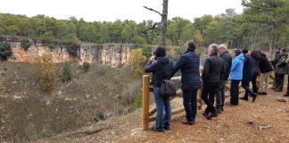 Bioeconomía forestal de cuenca