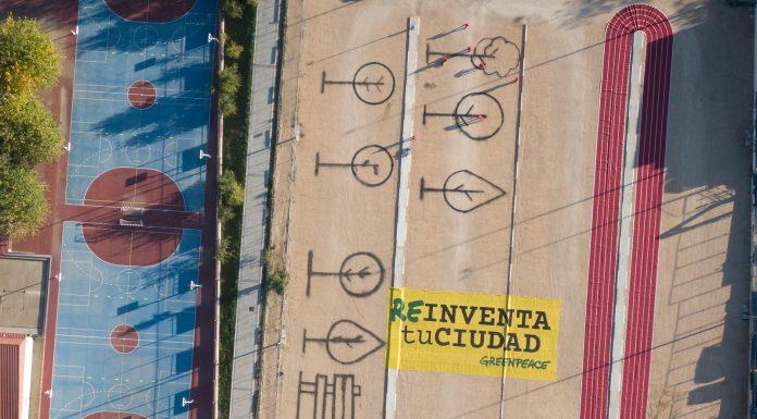 Día Mundial de las Ciudades Sostenible Madrid