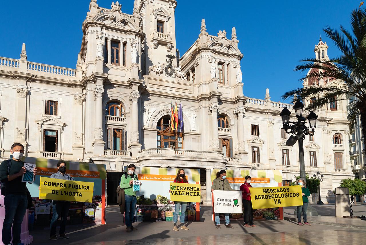 Actividad Día de las Ciudades Valencia 2020