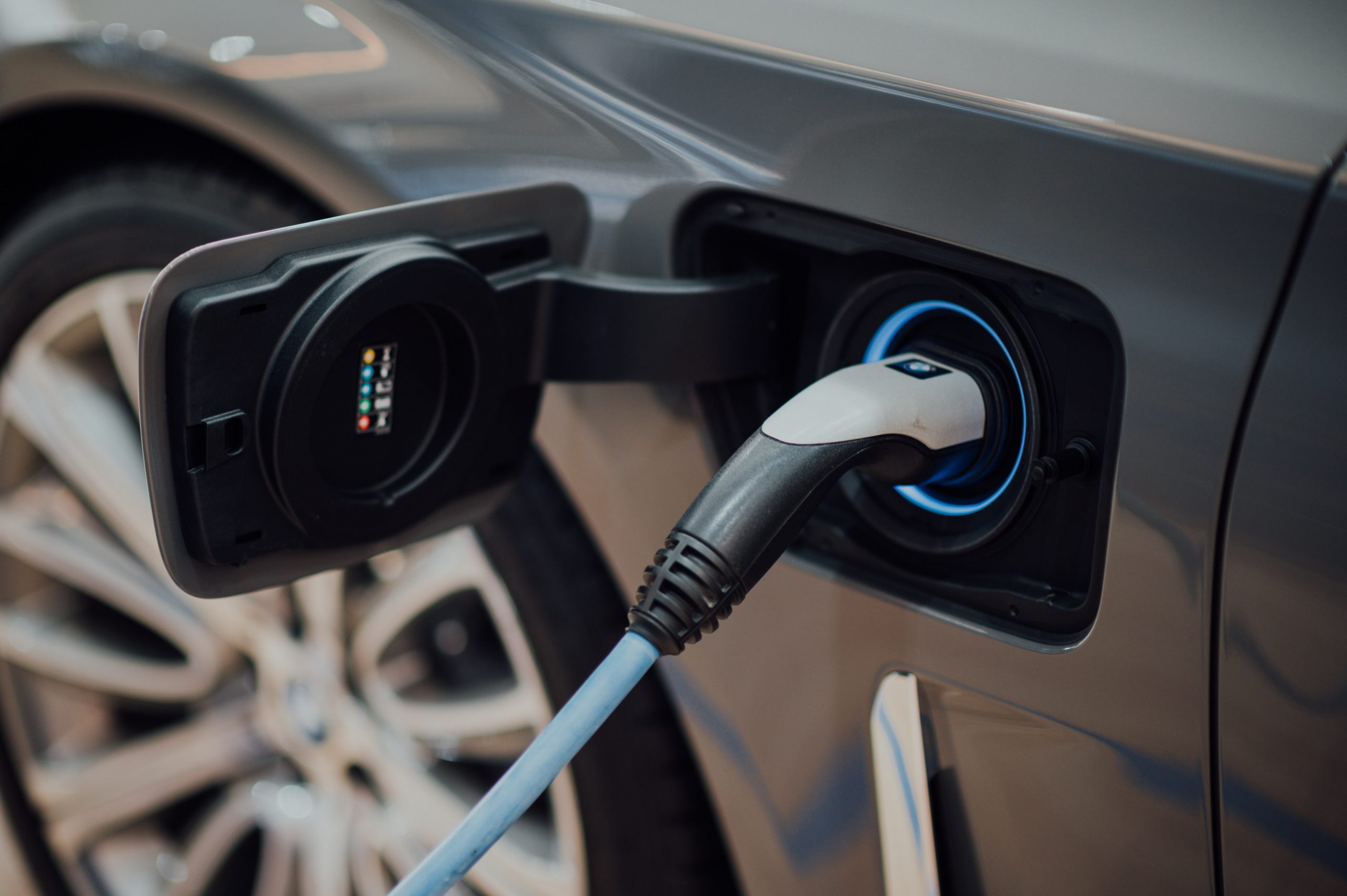 matriculaciones vehículos eléctricos