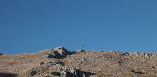 AlVelAl realiza proyecto con drones