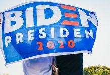 Biden promete cambio medioambiental