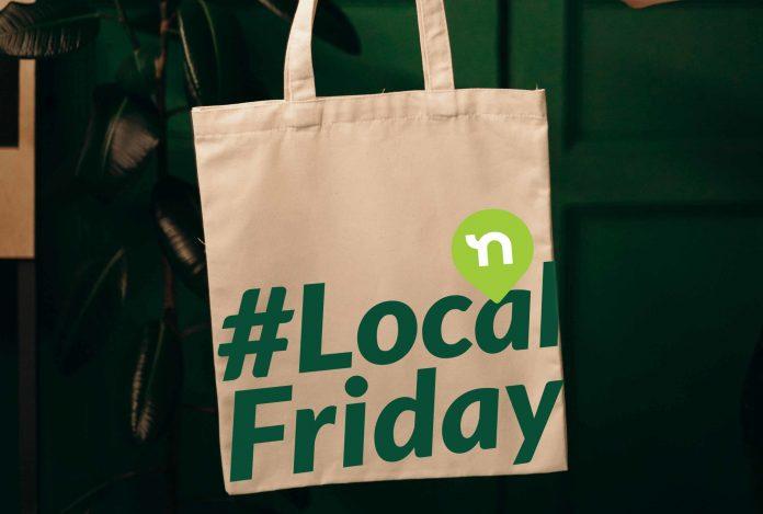 Consumo local Black Friday