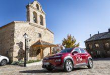 Hyundai reinventa movilidad VIVe