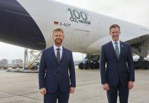 vuelo carga neutral CO2