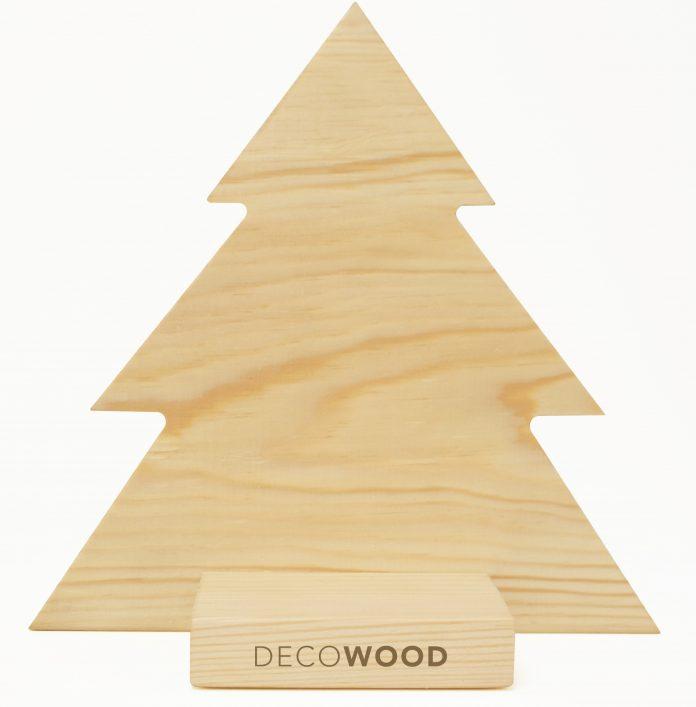 árbol Navidad sostenibles