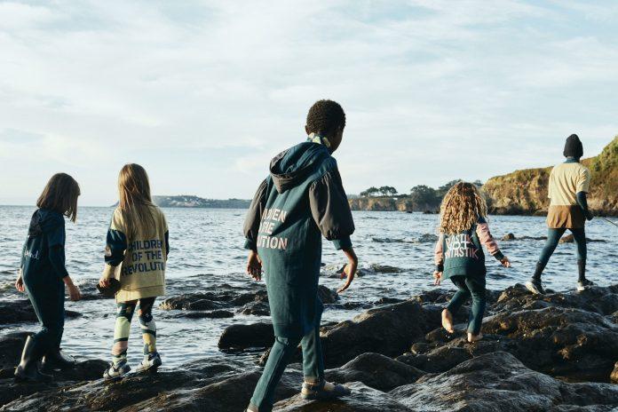 Wawaland marca sostenible
