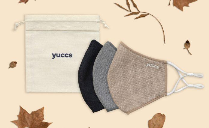 Yuccs colección mascarillas