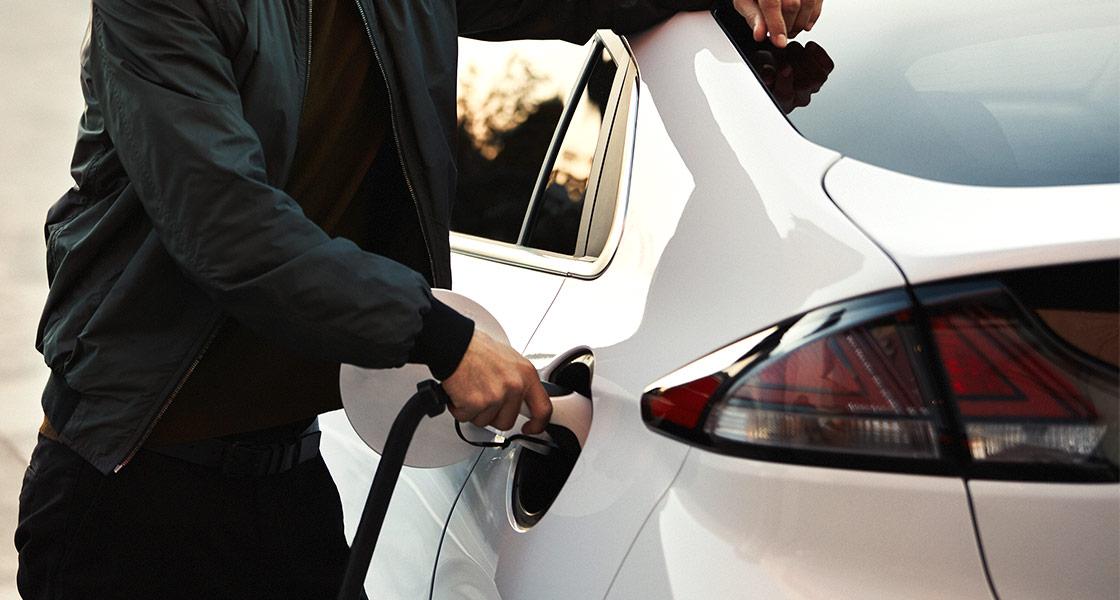 Audi e-tron carga inteligente