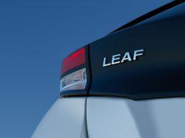 LEAF evita CO2