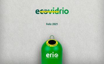 Ecovidrio logotipo