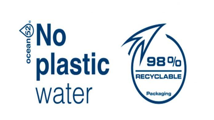 Ocean52 Certificado Reciclabilidad
