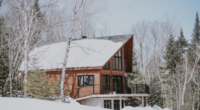 ahorrar energía nevada Filomena