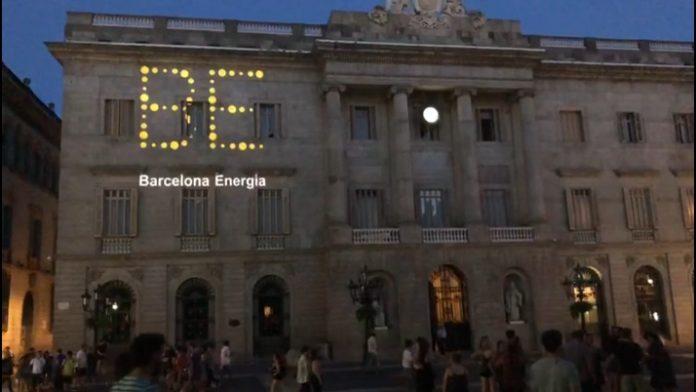 Barcelona energía