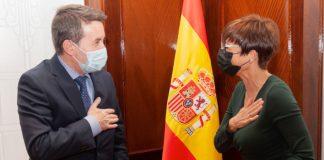 acuerdo Guardia Civil y Repsol