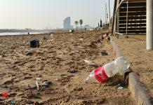 residuos no reciclados