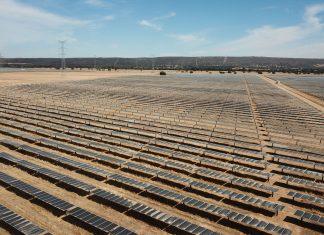 Paneles solar hidrógeno Endesa