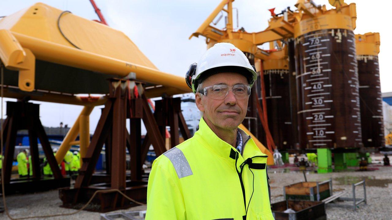 Noruega primer proyecto captura CO₂