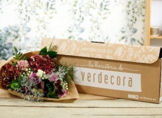 Verdecora packaging