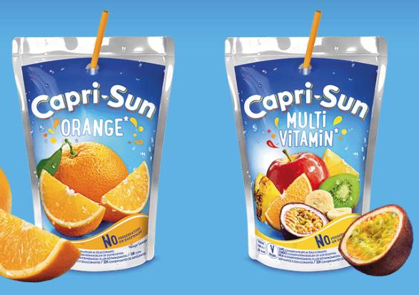 Capri-Sun