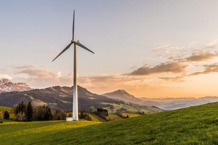 Ecovadis Modulo carbono energía eolica