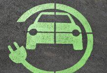 Imagen coche eléctrico