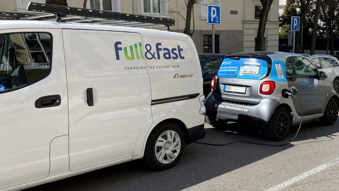 full&fast