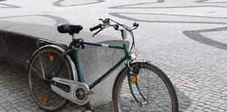 la bicicleta como medio de transporte sostenible en las ciudades