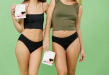 Braguitas menstruales