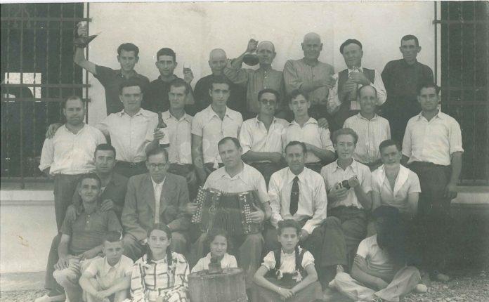 1940 personal fabrica