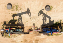 Greenpeace gas fósil