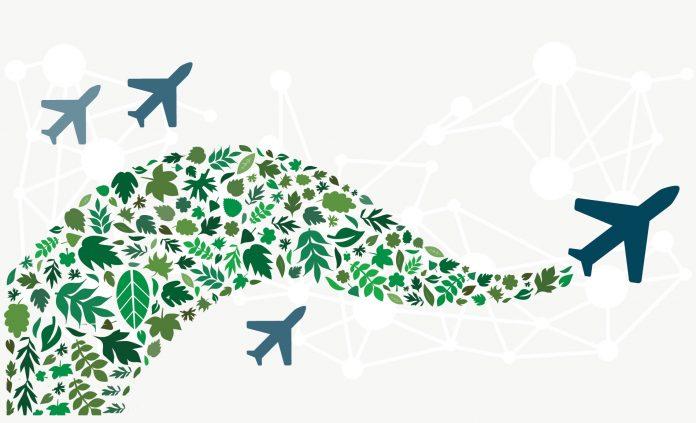 Sustainable Aviation Fuel SAF